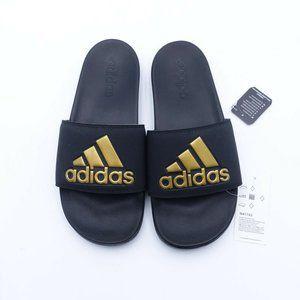 NEW adidas Adilette Comfort Slide Sandals B41742